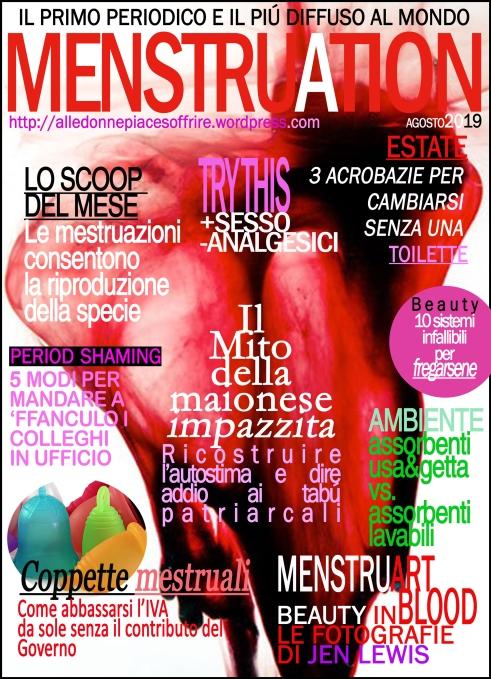 Menstruation agosto2019LIGHT